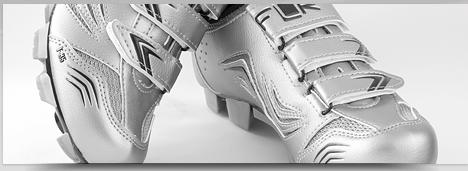 נעלי רכיבת שטח cross country