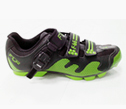 נעלי רכיבת שטח תחרותיות